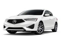 New 2019 Acura ILX with Technology Sedan Johnston, IA