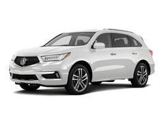 New 2019 Acura MDX Sport Hybrid SH-AWD with Advance Package SUV Buffalo