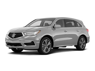 New 2019 Acura MDX Sport Hybrid 3.0L w/Technology Package SUV A90390 in Ellicott City, MD