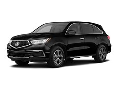 2019 Acura MDX FWD FWD
