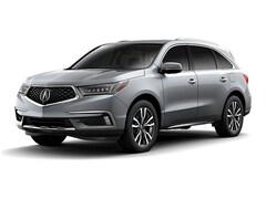 2019 Acura MDX 3.5L Advance Pkg SUV for sale in Ocala, FL