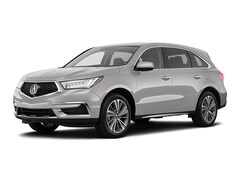 2019 Acura MDX 3.5L Tech & Entertainment Pkgs SUV