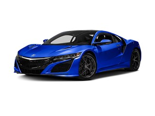 2019 Acura NSX Base Coupe for Sale in Ocala FL