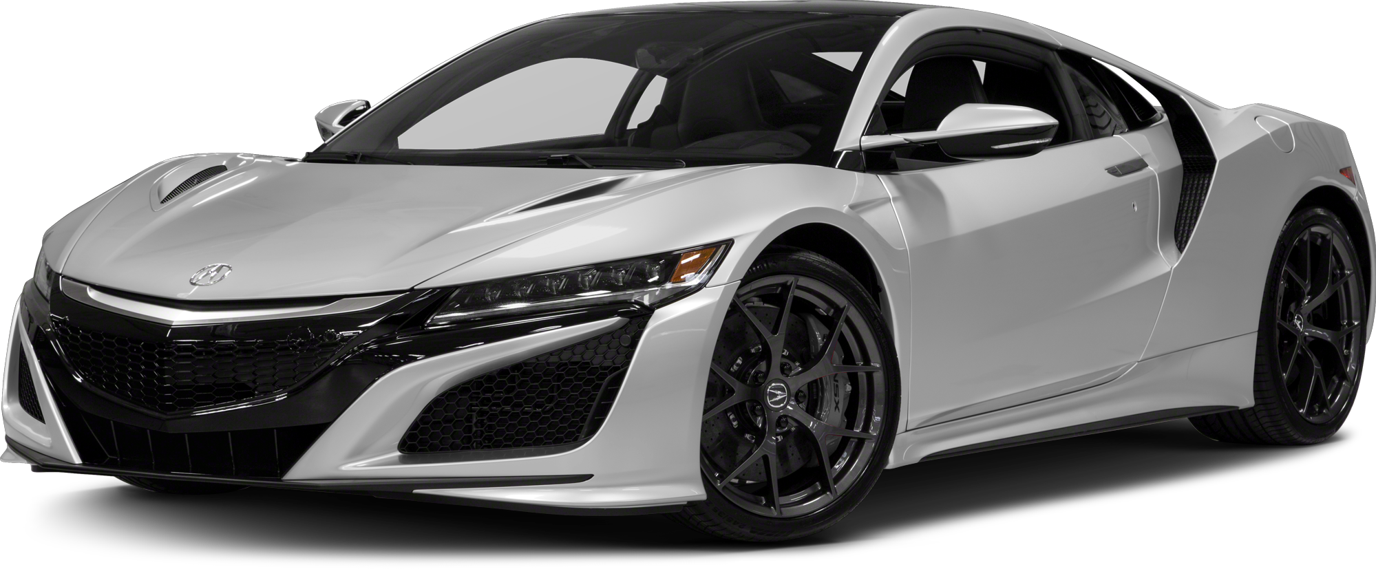 2019 Acura NSX Coupe
