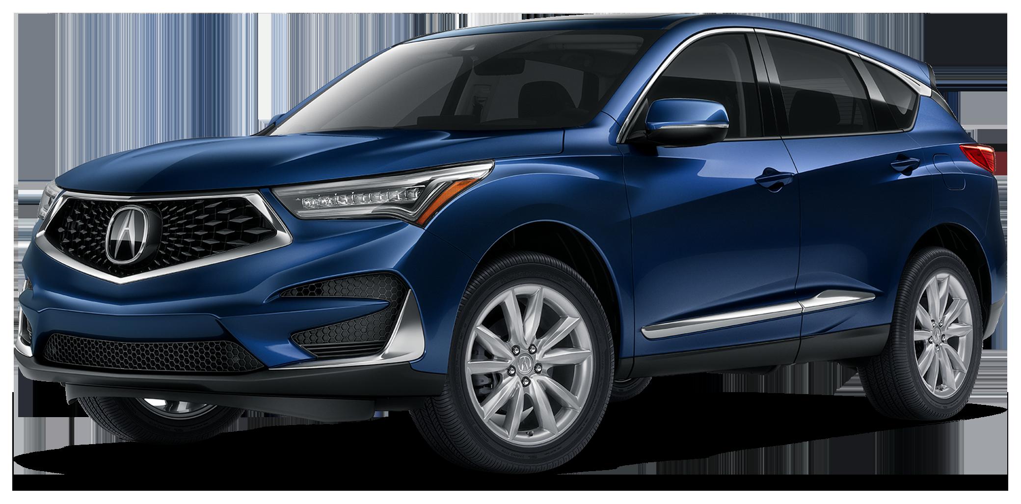 2019 Acura RDX Incentives Specials & fers in San Antonio TX