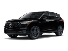 Used 2019 Acura RDX A-Spec SUV For Sale in Chico, CA