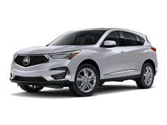 New 2019 Acura RDX ADVANCE SUV in the Bay Area