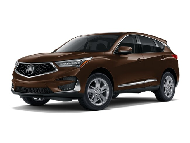 New 2019 Acura Rdx For Sale At Ed Martin Acura Vin 5j8tc2h78kl029718