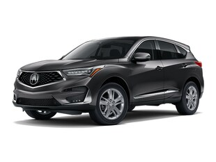 2019 Acura RDX SH-AWD with Advance Package SUV