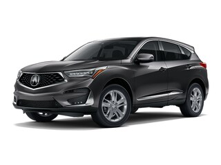 2019 Acura RDX Advance Package SUV