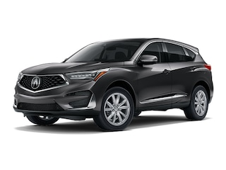 New 2019 Acura RDX Base SUV 5J8TC1H33KL016527 Hoover, AL