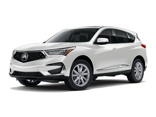 New 2019 Acura RDX SUV in Little Rock AR