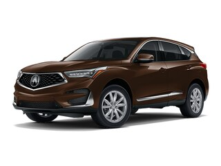 New 2019 Acura RDX SH-AWD SUV 5J8TC2H31KL024597 in Greenwich, CT