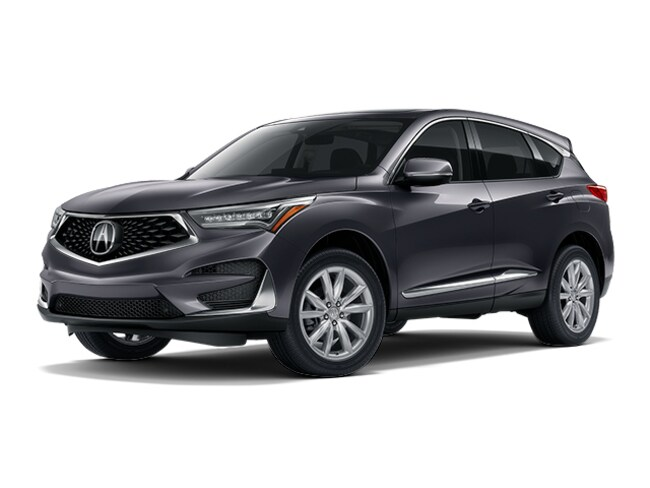 New 2019 Acura RDX SH-AWD SUV in West Chester PA