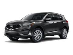 New 2019 Acura RDX SH-AWD SUV Pittsburgh