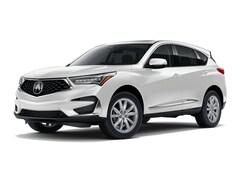 New 2019 Acura RDX SH-AWD SUV Buffalo, NY