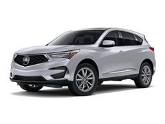 2019 Acura RDX Technology Package SUV 5J8TC1H56KL013851