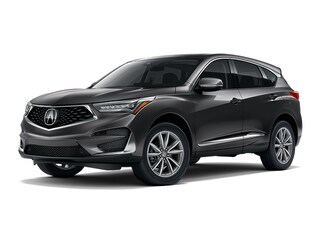 New Acura vehicles 2019 Acura RDX SH-AWD with Technology Package SUV for sale near you in Roanoke, VA
