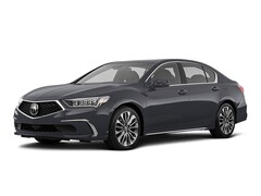 New 2019 Acura RLX with Technology Package Sedan Pittsburgh