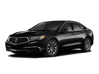 New Acura 2019 Acura TLX 2.4 8-DCT P-AWS Sedan for sale in Pompano Beach, FL