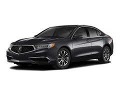 New 2019 Acura TLX 2.4 8-DCT P-AWS Sedan Johnston, IA