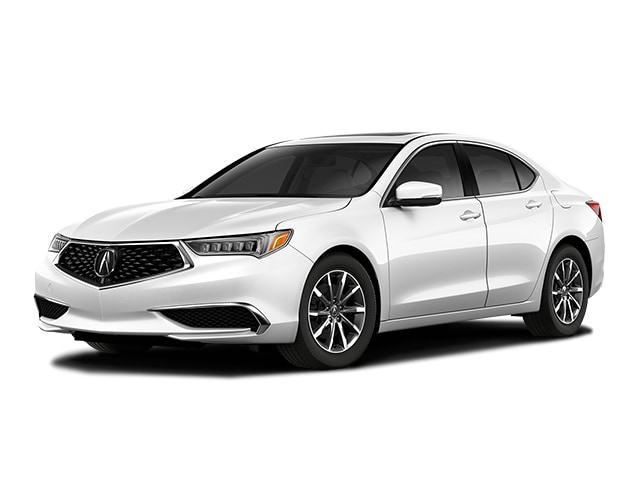 Featured 2019 Acura TLX 2.4 8-DCT P-AWS with Technology Package Sedan for sale in Marion, OH
