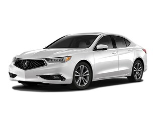 2019 Acura TLX 3.5L Advance Pkg Sedan