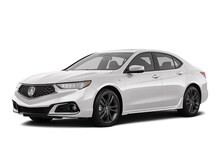 2019 Acura TLX 3.5L FWD W/A-Spec PKG V6  Sedan w/Technology and A-SPEC Package (Ebony I
