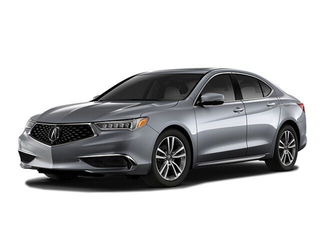 New 2019 Acura TLX 3.5 V-6 9-AT P-AWS with Technology Package Sedan for sale in Hoover, AL