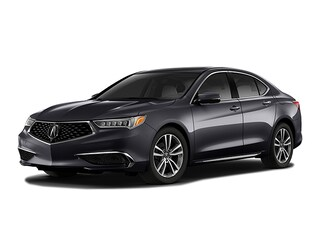 New 2019 Acura TLX 3.5 V-6 9-AT SH-AWD with Technology Package Sedan Pittsburgh