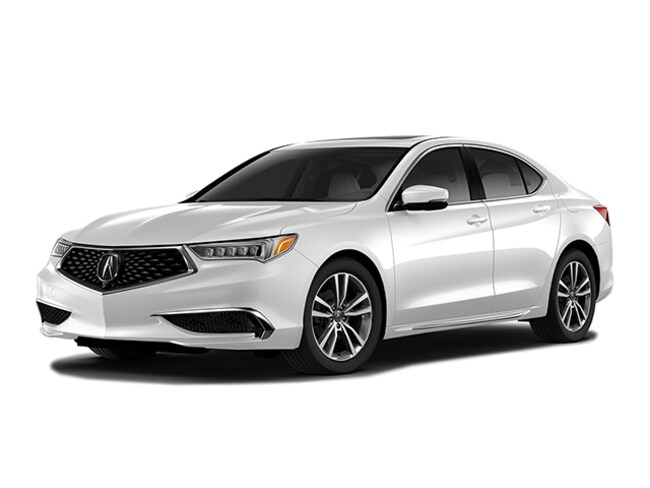 2019 Acura TLX 3.5 V-6 9-AT SH-AWD with Technology Package SH-AWD V6  Sedan w/Technology Package