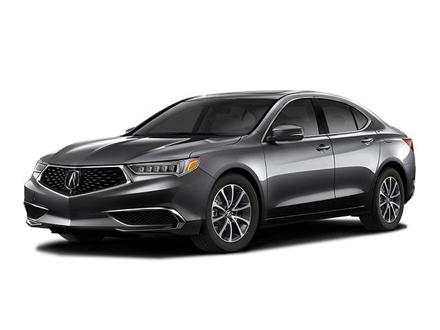 New 2019 Acura Tlx Sedan Modern Steel Metallic For Sale In Honolulu