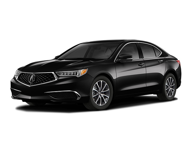 New 2019 Acura TLX 3.5 V-6 9-AT SH-AWD Sedan in Reading, PA