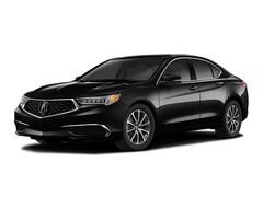 New 2019 Acura TLX 3.5 V-6 9-AT SH-AWD Sedan Buffalo