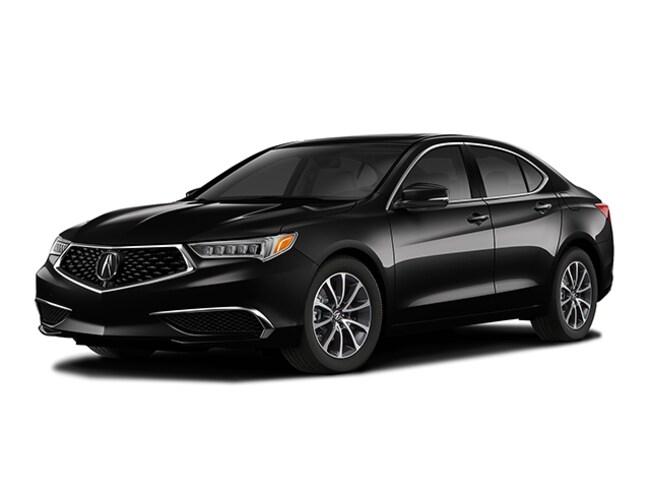 New 2019 Acura TLX 3.5 V-6 9-AT SH-AWD Sedan in Reading PA