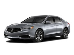New 2019 Acura TLX 2.4 8-DCT P-AWS Sedan in the Bay Area