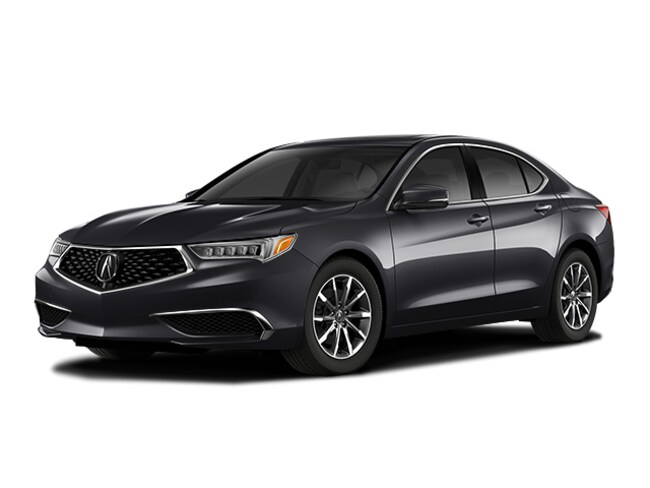 New 2019 Acura TLX Sedan for Sale in Jenkintown, PA at Sussman Acura Acura York Rd on