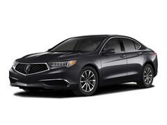 New 2019 Acura TLX 2.4 8-DCT P-AWS Sedan Johnston, IA