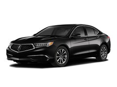 New 2019 Acura TLX 2.4 8-DCT P-AWS with Technology Package Sedan Buffalo