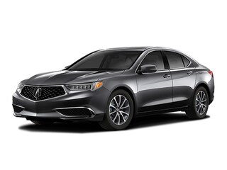2019 Acura TLX 3.5 V-6 9-AT P-AWS Sedan