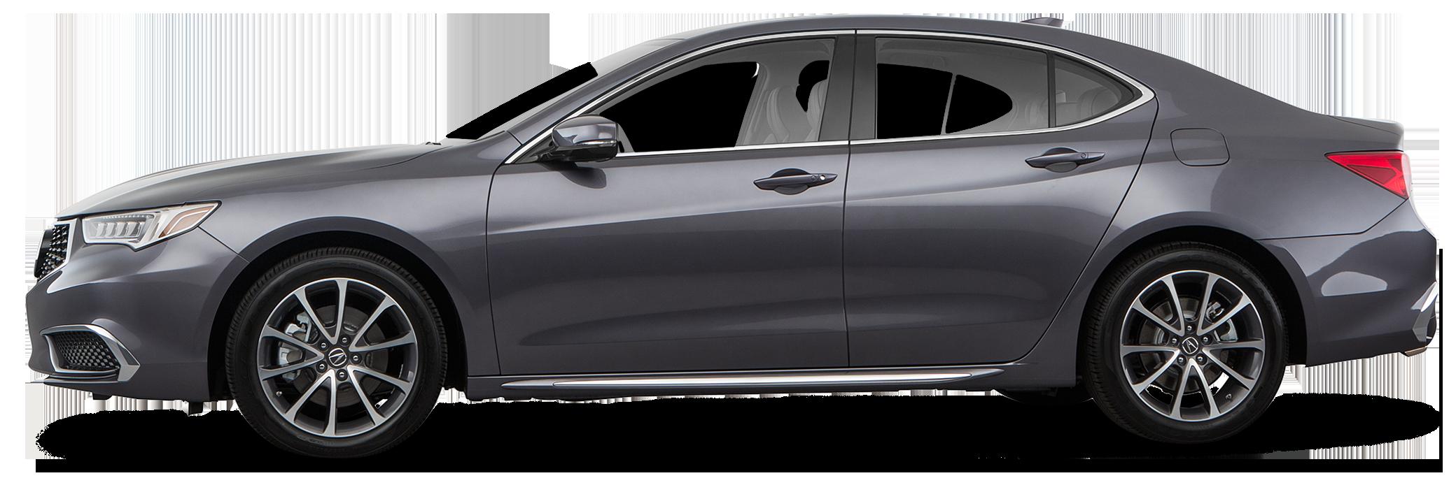 2019 Acura TLX Sedan V6