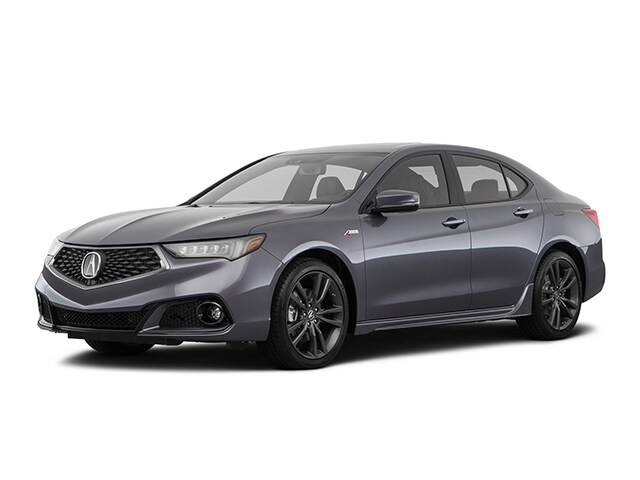 New 2019 Acura Tlx 3 5 V 6 9 At Sh Awd With A Spec For Sale
