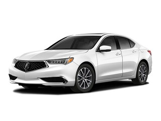 New 2019 Acura TLX 3.5 V-6 9-AT P-AWS with Advance Package Sedan Honolulu, HI