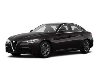 2019 Alfa Romeo Giulia Base Sedan