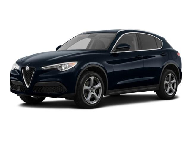 2019 Alfa Romeo Stelvio SPORT RWD Sport Utility