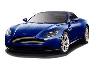 2019 Aston Martin DB11 Volante Convertible