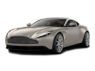 2019 Aston Martin DB11 Coupe