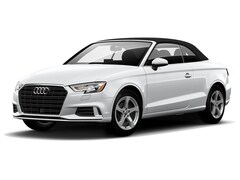 New 2019 Audi A3 2.0T Premium Plus Cabriolet for sale in Hardeeville