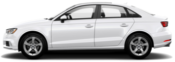 2019 A3 Sedans and Sportbacks