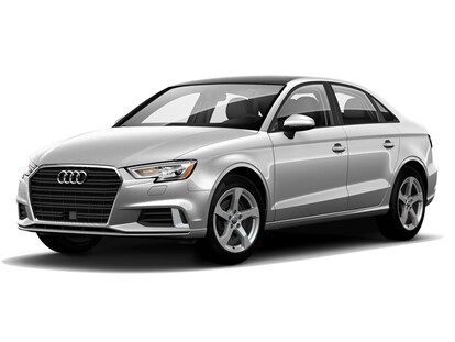 New 2019 Audi A3 for Sale in Seaside CA   Stock #